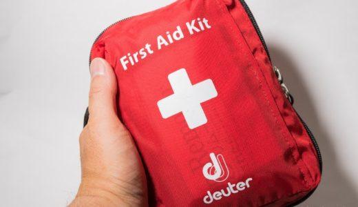 アウトドア用エマージェンシーバッグは無いと不安な必携装備、その中身を一挙公開