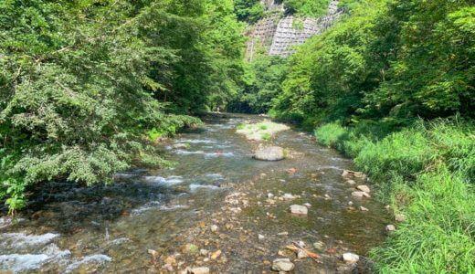 真夏の渓流釣りをもっと快適に、私のゲータースタイルを紹介