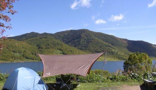 ③ソロキャンプ場選び|ソロキャンプが初めてのお父さん向け、4つのポイント解説