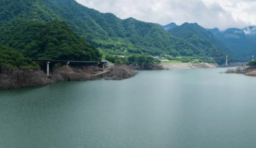 八ッ場ダム再訪|生まれたての「八ッ場あがつま湖」は何年も前からそこにあるかのような存在感を放っていた