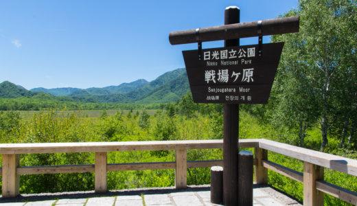 奥日光湯川でトラウトルアーフィッシング|オリジナルマップでフィールドを紹介
